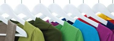 Eurooppalaiset arvostavat tekstiilien  hoito-ohjemerkintöjä