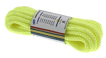 Bild med länk till högupplöst bild Poly-Light-8 neon-gul, 8 mm x 10 m, bunt