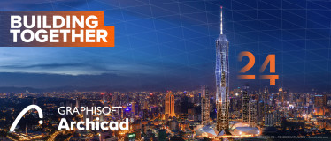 GRAPHISOFT delivers Archicad 24 and major updates to BIMx and BIMcloud, integrating multidisciplinary teams to create great architecture