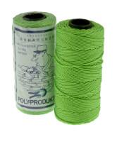Bild med länk till högupplöst bild Murarsnöre grönt Poly-Produkter