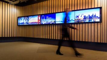 Visa Innovation Center London