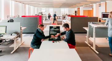 LINK arkitektur blandt finalistene til prisen 'Green Tenant Award 2014'