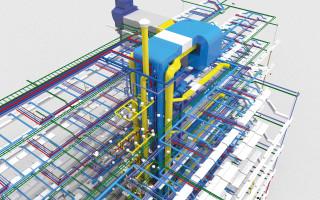 Nemetschek Group Marken Graphisoft und Data Design System bündeln ihre Kräfte zum Ausbau der integrierten und multidisziplinären Lösungen für Gebäudeplaner