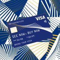 """""""Cashless experience"""": Mit Visa auf der Bread&&Butter by Zalando bezahlen und gewinnen"""