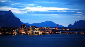 Urban LINK seier i Bodø sentrum
