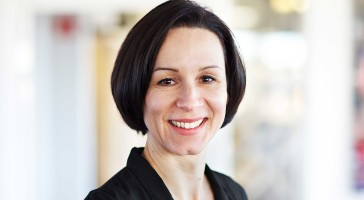 LINK arkitekturs hållbarhetschef finalist till Återvinningsgalan 2018