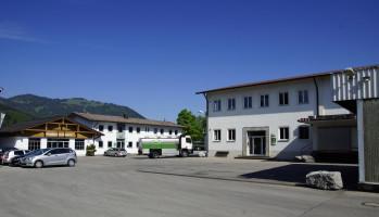 Arla Foods hat sein Werk in Sonthofen an die Allgäuer Hof-Milch verkauft