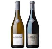 Två tillfälliga lanseringar - Saumur Vieilles Vignes Blanc 2016 och Saumur-Champigny Vieilles Vignes 2015