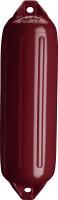 Bild med länk till högupplöst bild Polyform US : NF-fender NF4 vinröd