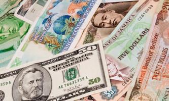 Suomalaisille kertyy vierasta valuuttaa pöytälaatikoihin 23 miljoonan euron edestä