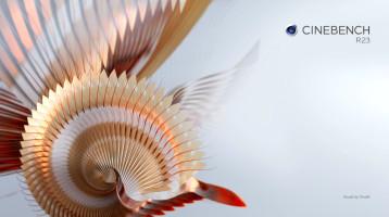 Maxon Updates its Powerful Benchmarking Software, Cinebench