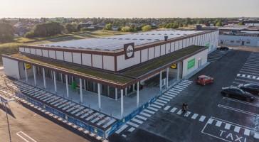 Verdens første CO2-neutrale bygning er indviet