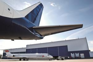 Lentokenttäalueen mittalaitteiden kalibrointi on uusi aluevaltaus Inspectalle
