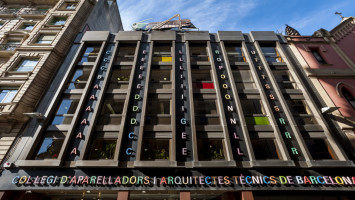 Spain's largest building engineers' association members to benefit from integrated GRAPHISOFT BIM software