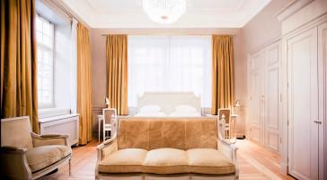 Nya Hotel Kungsträdgården invigt