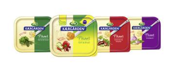 Arla Kærgården® Pikant Sortiment