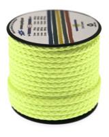 Bild med länk till högupplöst bild Poly-Light-8 neon-gul, 4 mm x 12 m, spole