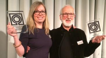 LINK arkitektur prisas för park i Oslo