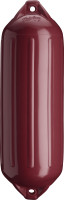 Bild med länk till högupplöst bild Polyform US : NF-fender NF5 vinröd
