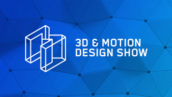 All-Female Lineup to Headline June 3D & Motion Design Show