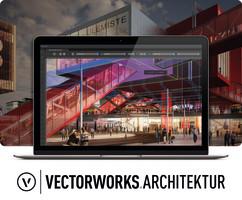 Vectorworks 2021 auf deutsch erschienen