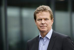 Arla CEO Peder Tuborgh