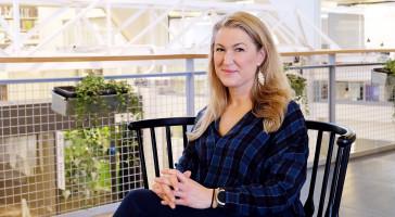 LINK arkitektur rekryterar Karin Hammarskiöld