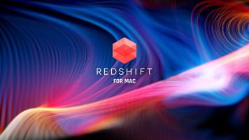 Maxon kündigt Redshift für macOS an, inklusive nativer Unterstützung für M1-basierte Macs