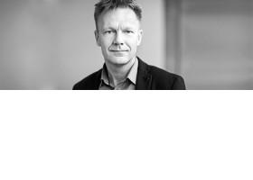 Lars Kirkegaard, Projektdirektør, 50 år