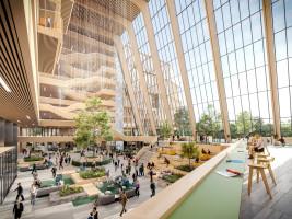 Norges største næringsklynge for bygg-, anlegg- og eiendomsbransjen