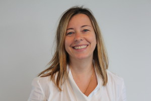 Antonella Pagano, Country Manager of Lindorff Italy wins Award