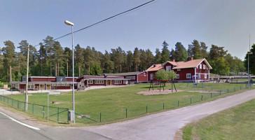Ransbergs nya skola sätter fokus på trygga och glädjefyllda lärmiljöer