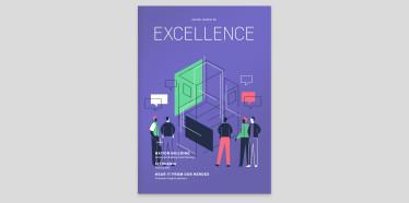 Solibri Excellence Journal sammelt Geschichten von Nutzern aus aller Welt. Chefredakteur Russell Anderson berichtet über das neue Normal