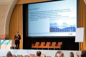 Yritysturvallisuus Suomessa: nyky- ja tavoitetila eivät vastaa toisiaan