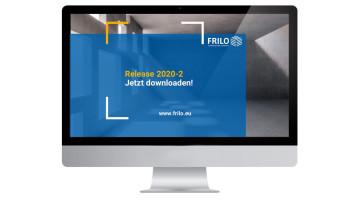 FRILO bringt Statik-Software auf den neuesten Stand