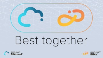Graphisoft's BIMx and BIMcloud are now best together