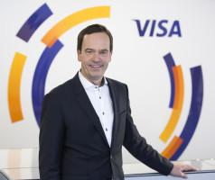 Visa wird zum täglichen Zahlungsmittel in Deutschland