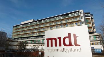 LINK arkitektur prækvalificeret på ombygning af Højhuset på Regionshospitalet Horsens