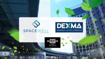 Nemetschek Tochter Spacewell erweitert ihr Portfolio um KI-gestützte Energiemanagement-Lösung DEXMA