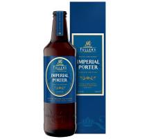 Fuller's lanserar en helt ny ölstil – Imperial Porter