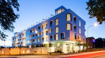 Plåtpriset 2015 till LINK arkitektur