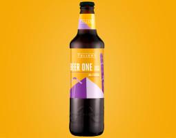 Den 8 mars lanseras Fuller's Beer One!