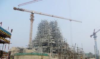 Connected Structural Group kreiert komplexe Bauwerke mit Nemetschek Lösungen
