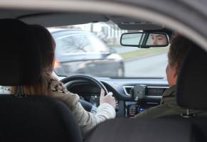 17 årige kan få kørekort