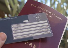 To ud af tre danskere har allerede privat rejseforsikring