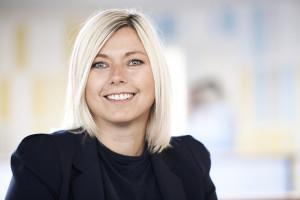 Jane Husen, kundeservicechef, If Skadeforsikring
