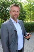 Peter Granlund, IT-sikkerhedsrådgiver, fra forsikringsselskabet If