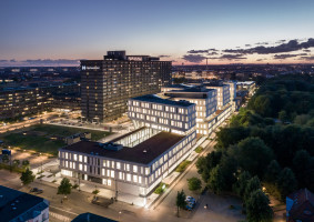The North Wing nominated for a MIPIM Award
