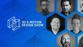 Maxon Announces Two-Day September 3D & Motion Design Show