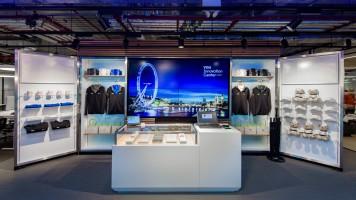Visa Innovation Center Merch